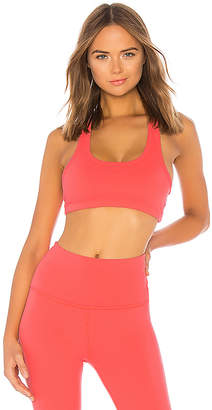 Beyond Yoga Full Circle Cutout Sports Bra