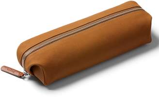 Bellroy Leather Pencil Case Plus