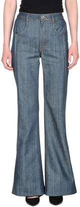 Just Cavalli Denim pants - Item 42427525MJ