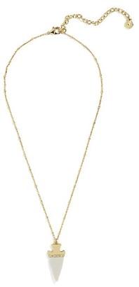 Women's Baublebar Pallas Pendant Necklace $28 thestylecure.com