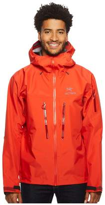 Arc'teryx Alpha SV Jacket Men's Coat