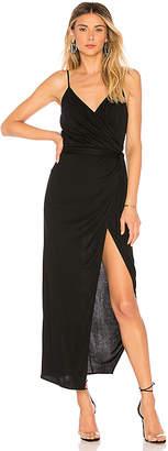 Style Stalker STYLESTALKER Hazel Maxi Dress