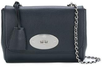 Mulberry twist-lock chain handbag