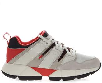 adidas Eqt Cushion Suede & Mesh Sneaker