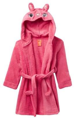 Joe Fresh Plush Robe (Toddler & Little Girls)