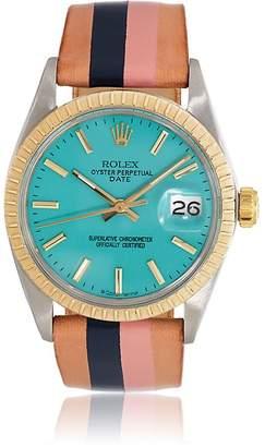 Rolex La Californienne Women's 1971 Oyster Perpetual Date Watch