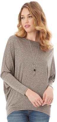 Apt. 9 Women's Dolman Oversized Top