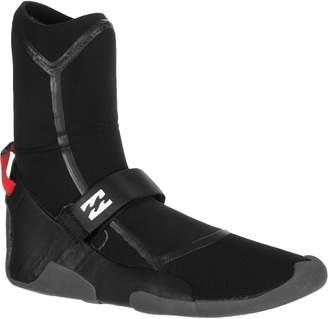 Billabong Furnace Carbon X 3mm Boot - Men's