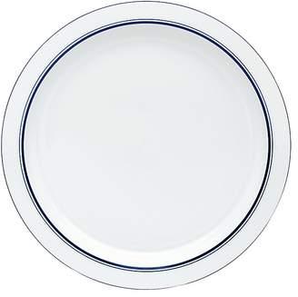 """Dansk Bistro® Christianshaven Blue"""" Salad Plate"""