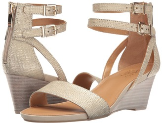Franco Sarto - Danissa Women's Sandals $89 thestylecure.com