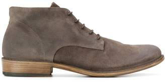 Fiorentini+Baker ankle lace-up boots