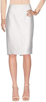 Andrew Gn Knee length skirts