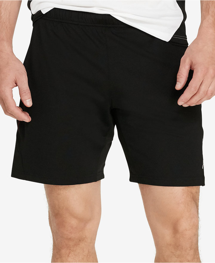 "Polo Sport Men's 8"" Athletic Jersey Shorts"