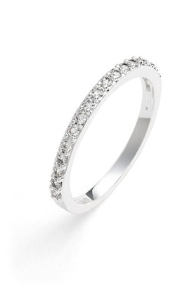 Women's Judith Jack 'Rings & Things' Band Ring $30 thestylecure.com