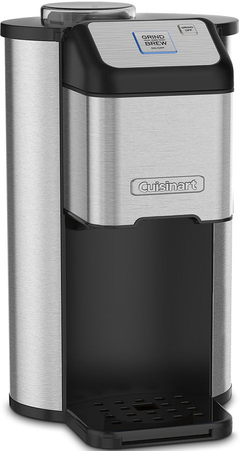 Cuisinart Grind & Brew Single Cup Coffee Maker