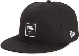 Vans Print Box 59Fifty Baseball Cap