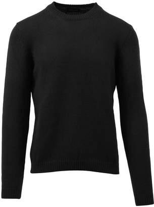Roberto Collina Crewneck Wool Sweater