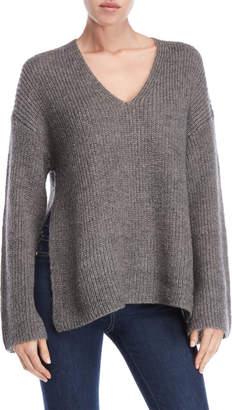 Rebecca Minkoff Remi V-Neck Sweater