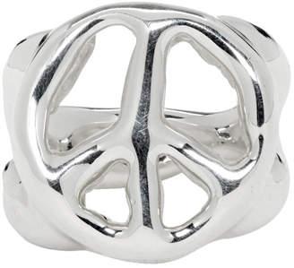 a13116e89 Peace Ring - ShopStyle UK
