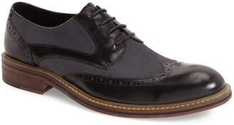 Zanzara 'Money' Spectator Shoe