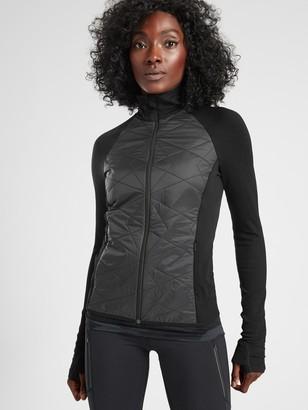 Athleta Flurry Force Insulated Primaloft Jacket