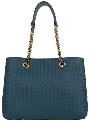 Bottega Veneta Medium Intrecciato Tote Bag