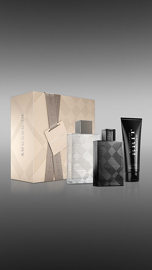Burberry Rhythm Gift Set