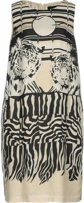 Class Roberto Cavalli Knee-length dresses - Item 34800294GB