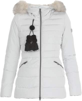 Peuterey Turmalet Quilted Down Jacket