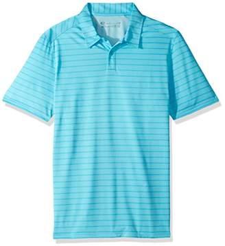 Oakley Men's Top Stripe Polo