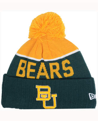 New Era Baylor Bears Sport Knit Hat