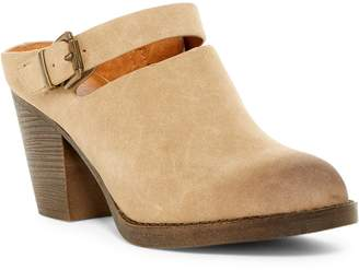 BC Footwear Gleam Mule