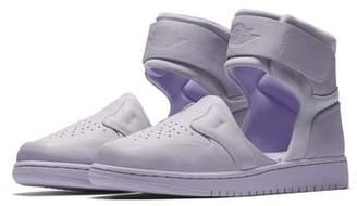 Nike Jordan 1 Lover XX Ankle Strap Sneaker