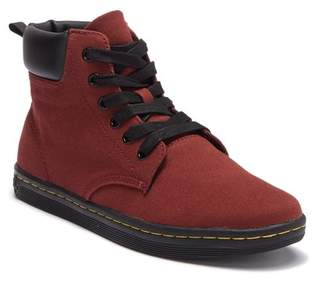 Dr. Martens Maelly Canvas Boot