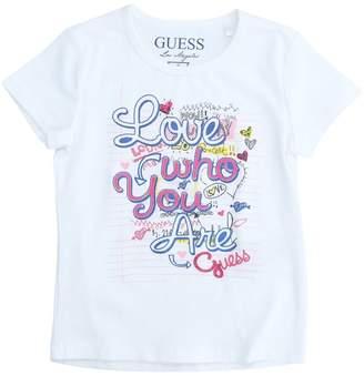 GUESS T-shirts - Item 12276067QI