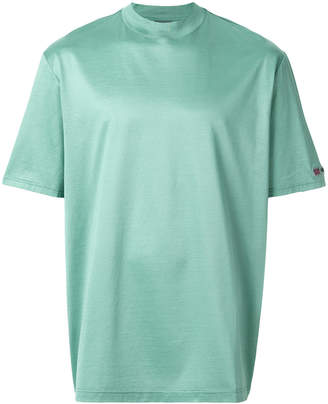 Lanvin crew neck T-shirt