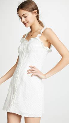 Line & Dot Lille Mini Dress