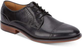 Dockers Hawley Cap-Toe Leather Oxfords Men's Shoes