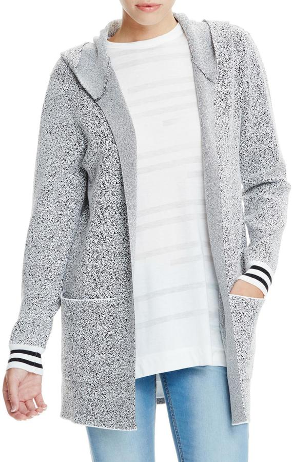 Bench Bench Easy Gray Cardigan
