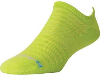 Drymax Hyper Thin No Show Running Sock