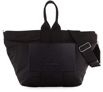 Alexander Wang AW Small Soft Nylon Tote Bag