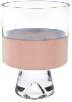 Tom Dixon Two-Piece Tank Lowball Glasses