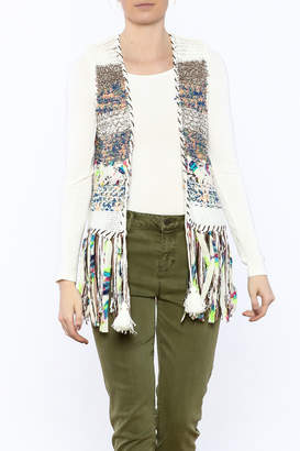Adore Banchee Sweater Vest