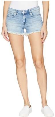 Blank NYC Denim Cut Off Shorts in Sleep It Off Women's Shorts
