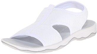 Easy Spirit Women's Yamaste Flat Sandal $25.31 thestylecure.com