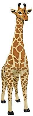 Melissa & Doug Giraffe Plush Soft Toy