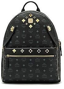 MCM Men's Dual Stark Visetos Backpack