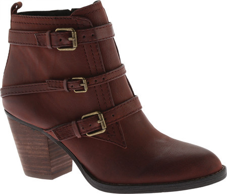 Nine West Women's Nine West Fitz Ankle Bootie