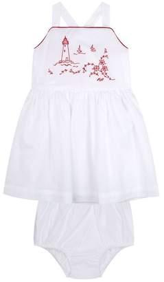 Polo Ralph Lauren Lighthouse Dress