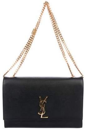 Saint Laurent 2016 Large Monogram Kate Bag